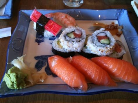 IchiBan Sushi Bar