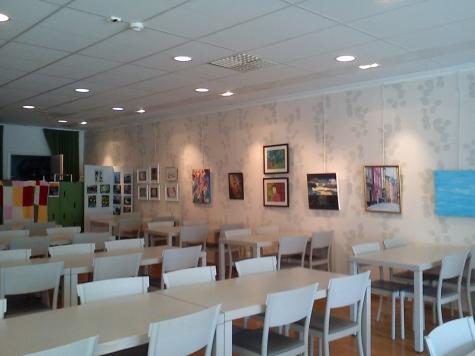 Café och Restaurang Huss