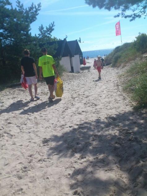 Campingkartanse Borrbystrand Camping