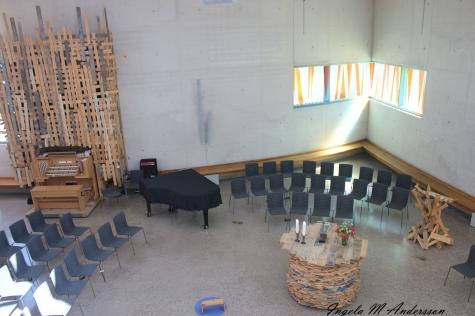 Turebergskyrkan