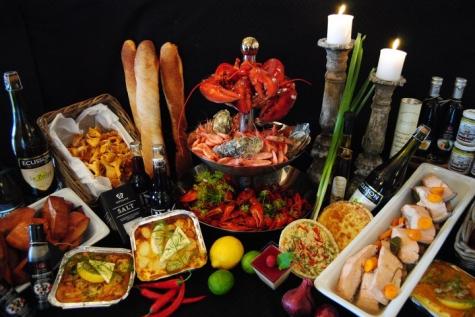 restaurang bra mat i sundbyberg