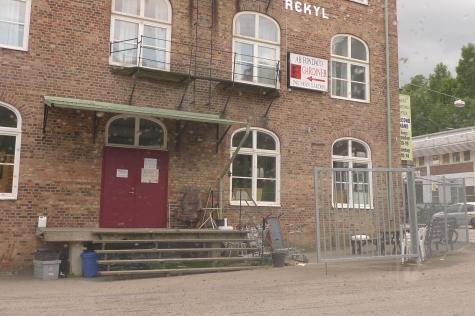Borås biståndscenter