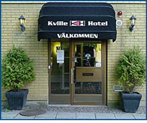 Kville Hotel, Bed and Breakfast