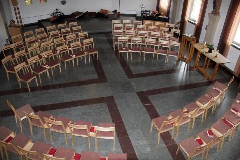 Flämslätts kyrka