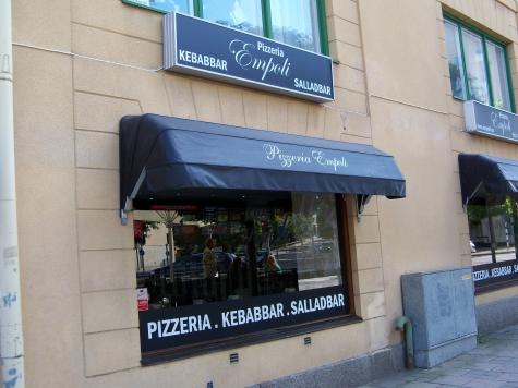 pizzeria victoria linköping