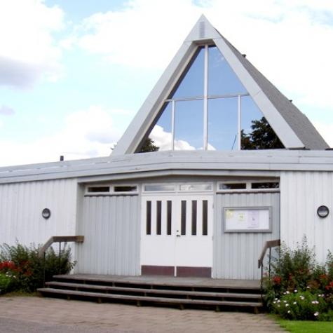 Norrmalms kyrka