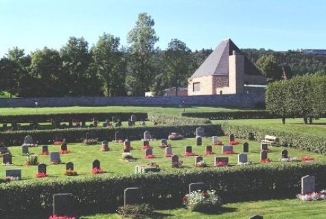 Sankta Birgittas kapell