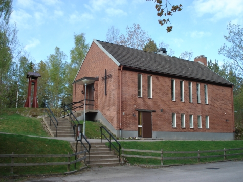 Gunnebo kyrka