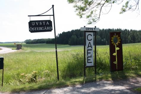 Café Östergården