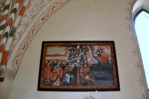 Skärkinds gamla kyrka