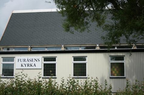 Furåsens kyrka
