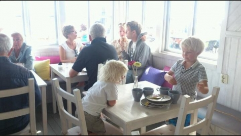 Café Måsen