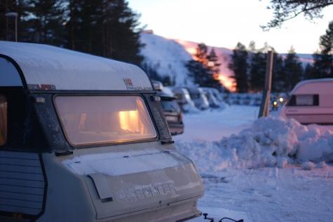 Caravan Club of Sweden