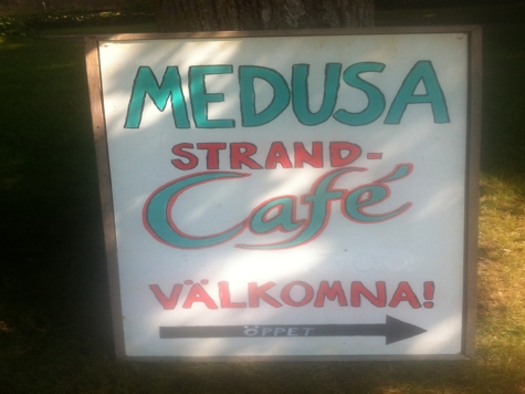 Medusas Badcafé
