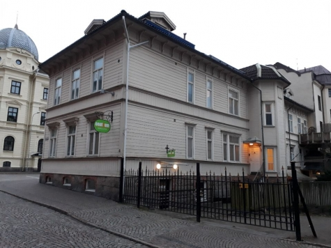 CentRum Turistlogi - Vandrarhem Borås