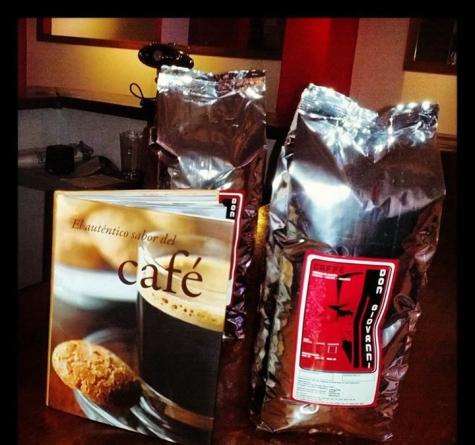 Café Don Giovanni