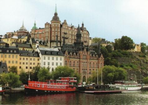 renstierna hotell och vandrarhem stockholm