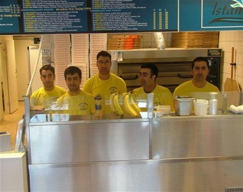pizzeria istanbul vallentuna