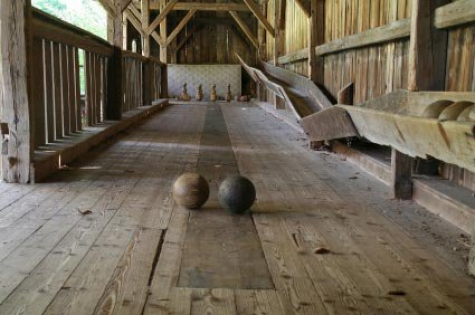 katrinedals bowling