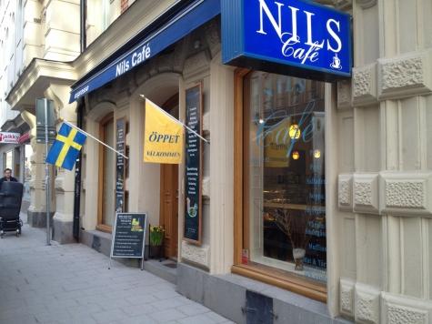 Nils Café