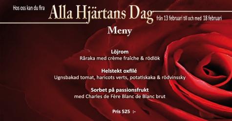 Lilla Barkarby Bar och Matsal