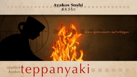 Ayakos Sushi