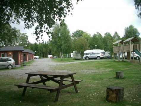 Våxtorps Camping och Stugby
