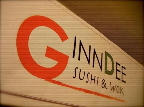 Ginn Dee Sushi och Wok