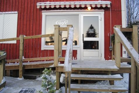 Erikas Café