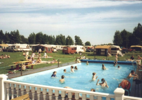 Camp Ladrike