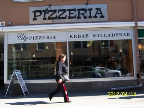 City Pizzeria