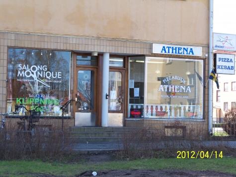 Pizzeria Athena