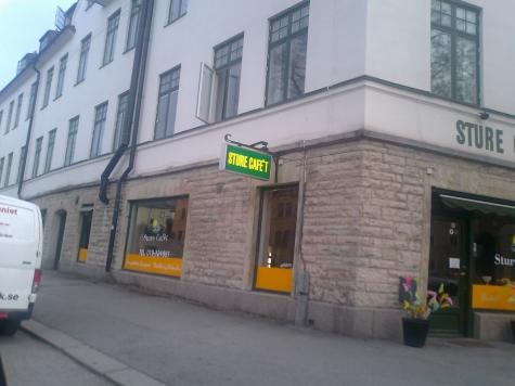 recension arab klädespersedlar nära Örebro