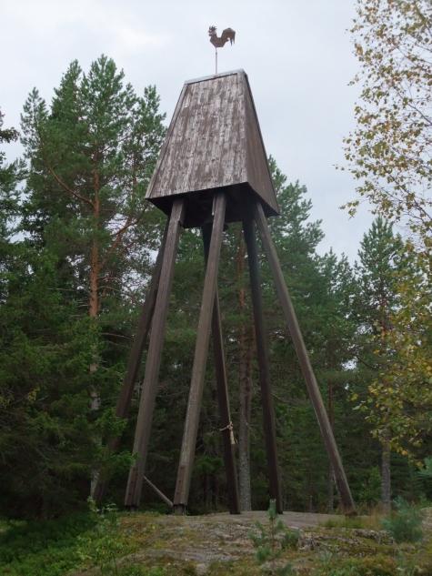Munkvikens kapell
