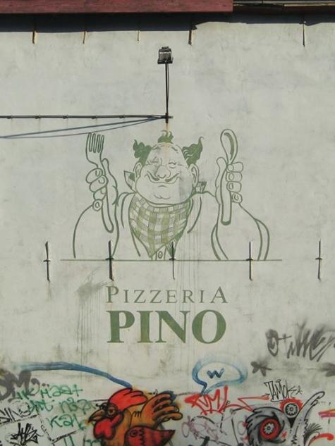 Pizzeria Pino