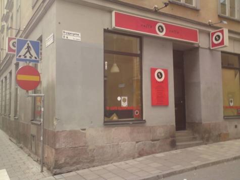 KN Café
