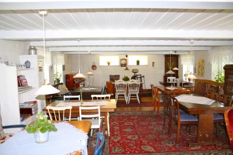 Café Madame Blå