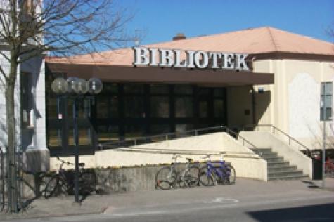 Varbergs Stadsbibliotek