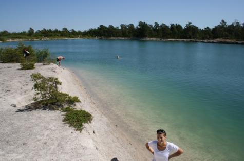 blå lagunen ekerö karta BADKARTAN.SE » Blå Lagunen » Blå Lagunen på Gotland. Klarblått vatten! blå lagunen ekerö karta