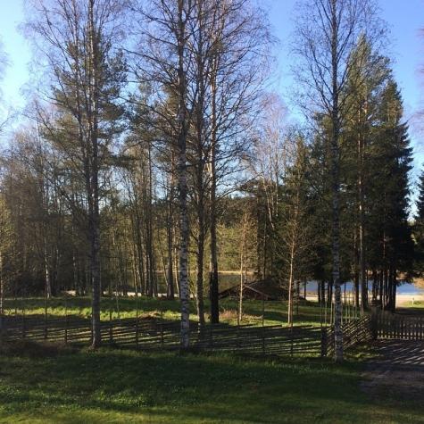 Bredsjö badplats