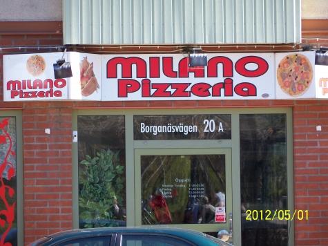 haga pizzeria borlänge