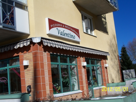 Pizzeria och Restaurang Valentino