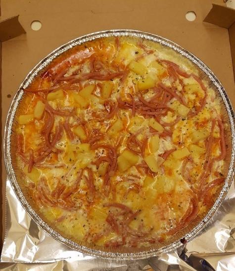 Pizzeria Midnattshörnan