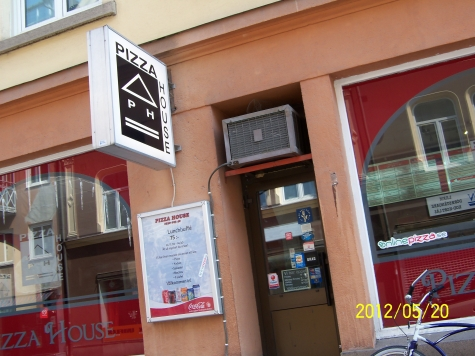 pizza house kristinehamn