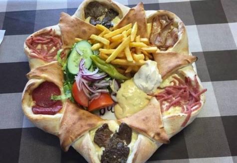 pizza house kristinehamn öppettider