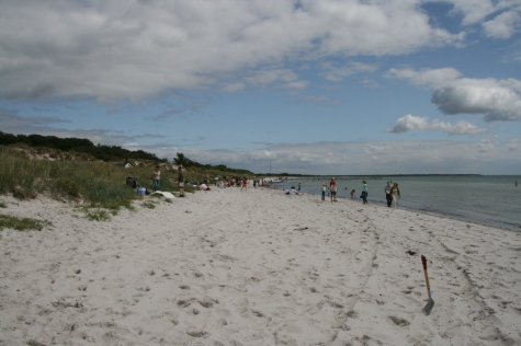 Falsterbo strandbad