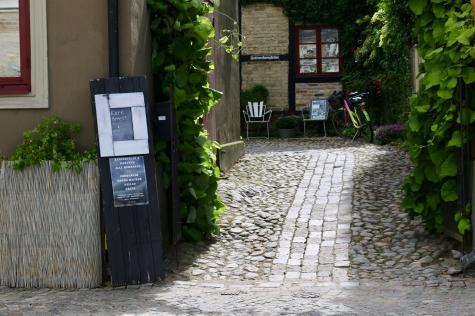 Kafé Bokhandlaregården