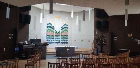 Kristinebergskyrkan