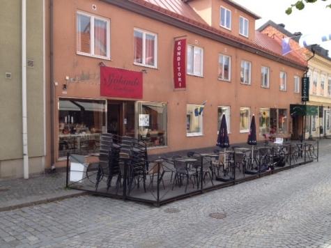 Svea Mat och Kaffebar