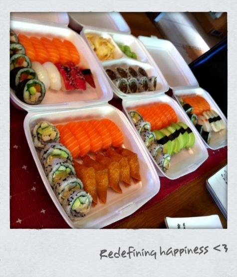 sushi vallentuna centrum